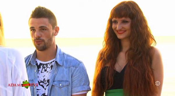 Louise et Vincent repartent ensemble