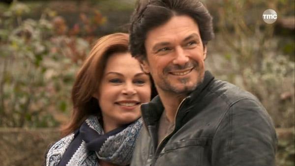 Antonio et Olga : amour au rendez vous ?