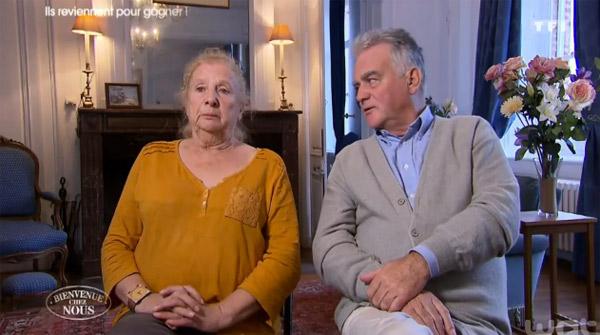 Avis et commentaires sur Michèle et Christian le retour dans Bienvenue chez nous