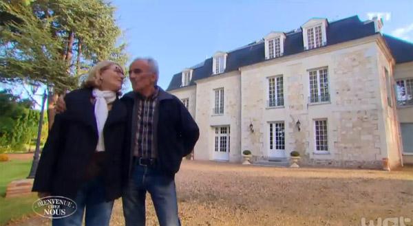 Adresse et avis sur la maison de Yolande et Daniel de Bienvenue chez nous en Maine et Loire