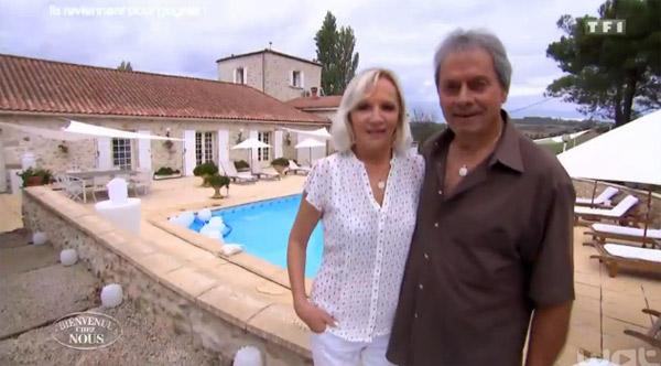 Avis Raymonde et Jean Claude de Bienvenue chez nous : vos commentaires sur leur 2Nd passage (ils étaient venus en novembre 2013 la 1ère fois)