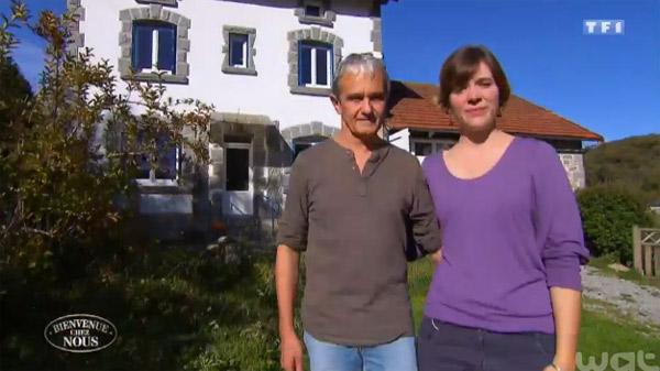 Avis et commentaires sur  la maison de Suzanne et Claude  de Bienvenue chez nous