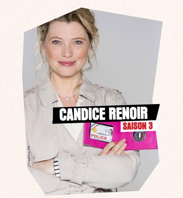 Vos avis sur la saison 3 de Candice Renoir de France 2