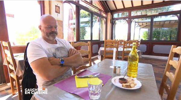 Adresse et avis sur Cauchemar en cuisine avec le restaurant à la Ciotat le 27/04/2015