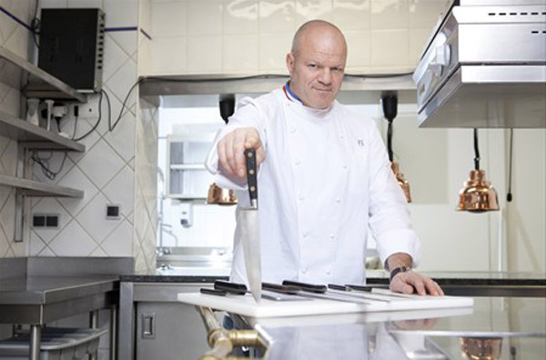 Adresse et avis sur le resto de Mathilde et Guillaume à Orbec dans Cauchemar en cuisine : vos réactions à l'épisode inédit / Crédit : Julien KNAUB/M6