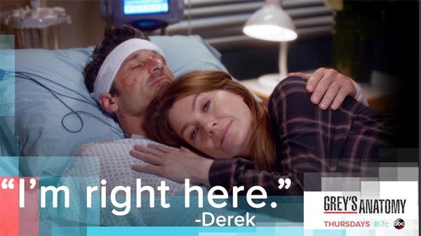 Derek est mort : RIP l'acteur phare de Grey's Anatomy, Patrick Dempsey quitte la série