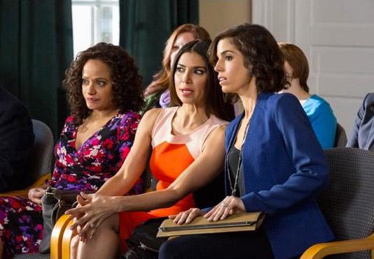 Les Devious Maids de retour pour une saison 3 / Photo Lifetime