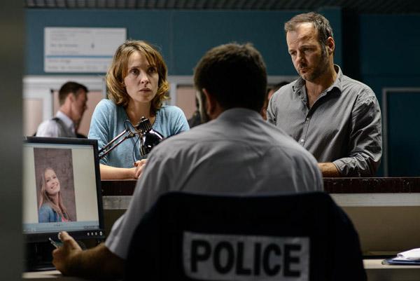 Critiques sur Disparue France 2 : une intrigue bien ficelée  ? / Credit : Etienne Chognard-CCSP /Quad Télévision/ FTV