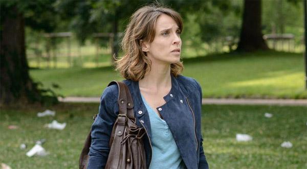 Disparue de France 2 : l'audience de la série  ! / Photo France 2