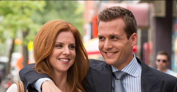 Donna et Harvey dans Suits saison 5 : quel avenir? les spoilers de l'épisode 1