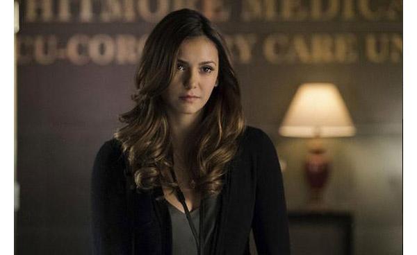 Avis Elena et son départ de The Vampire Diaries