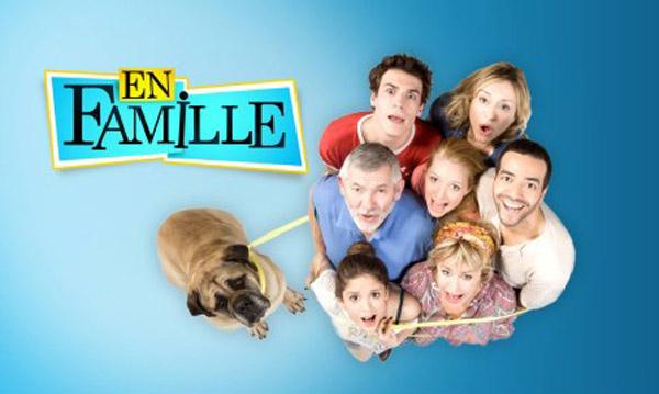 Commentaires En famille saison 4 : quelle audience TV? Vous aimez En famille sur m6 / Crédit : Cecile ROGUE/M6