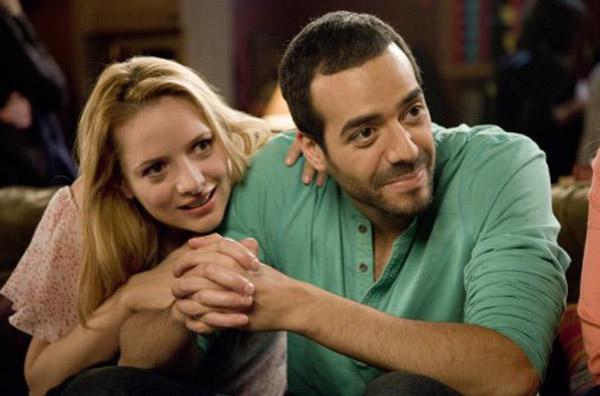 Spoilers pour Kader et Roxane dans En famille saison 4 / Photo : M6-CECILE ROGUE