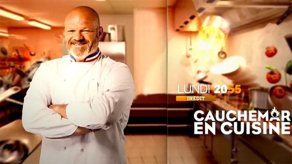 Avis et commentaires pour Cauchemar en cuisine dans le restaurant de Vendargues de Nathalie et Jean Pierre