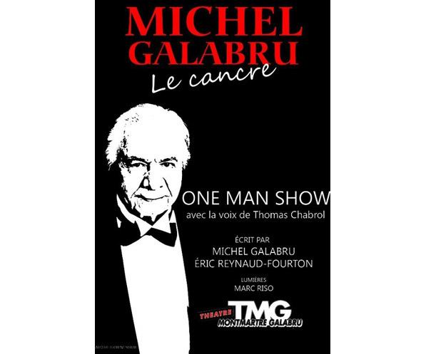 Avis et commentaires sur Michel Galabru avec Drucker dans Vivement Dimanche le 19/04