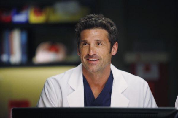 C'est la fin pour Grey's Anatomy et Derek : une nouvelle page se tourne pour Meredith / ©ABC / Source AFP Relaxnews