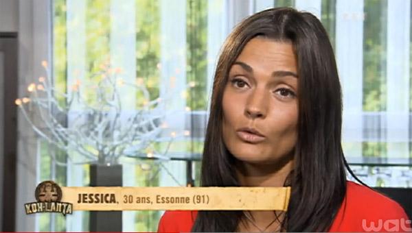 Vos avis sur Jessica de Koh Lanta 2015 : une aventurière sexy qui veut gagner