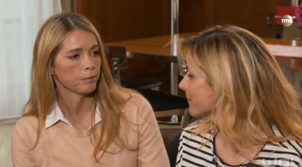 Béné et Hélène font le bonheur des audiences TV de TMC avec les mystères de l'amour