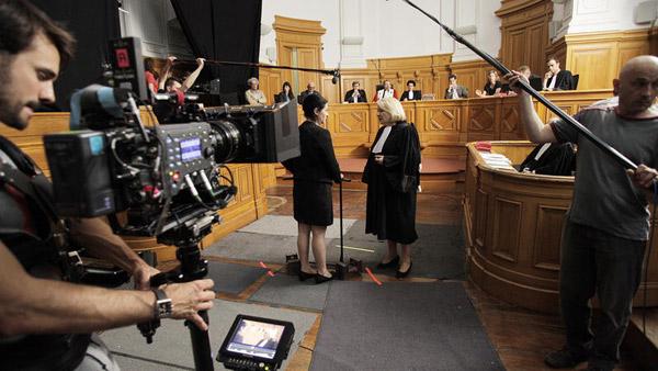 Avis La loi d'Alexandre avec Gérard Jugnot qui remplace Barbara / Josiane Balasko ? / Credit : Alberto Bocos Gil - FIT Production 2014