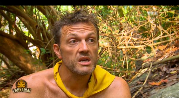 Marc le mal aimé des jaunes de Koh Lanta 2015