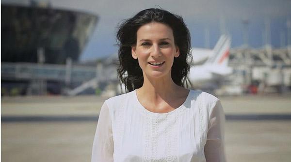 Marie Drucker arrête les JT de France 2 en septembre 2016
