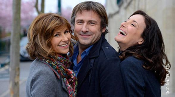 """Regarder la saison 4 de """"Mes amis, mes amours, mes emmerdes"""" épisodes 1 et 2 le 04/05 : streaming gratuit sur mytf1"""
