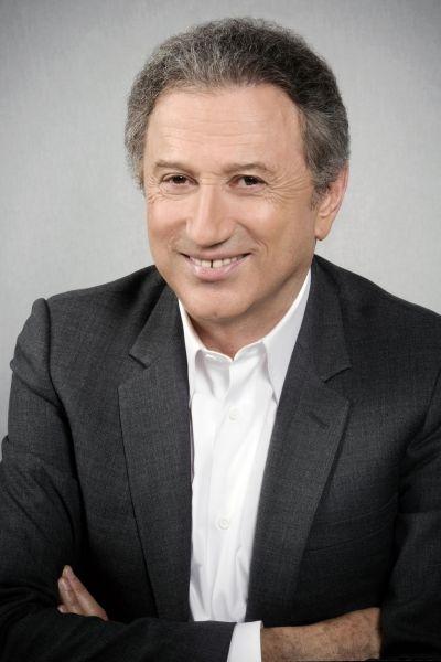 Pierre Richard dans Vivement Dimanche le 10 mai / ©Pascalito/France 2 / Article avec AFP relaxnews