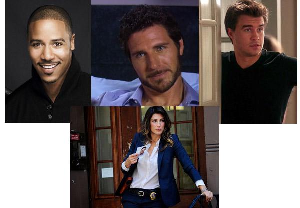 Les nouveaux acteurs de Mistresses saison 3 sur ABC l'été 2015