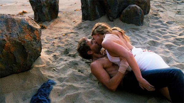 Harry et Joss amoureux dans Mistresses saison 3