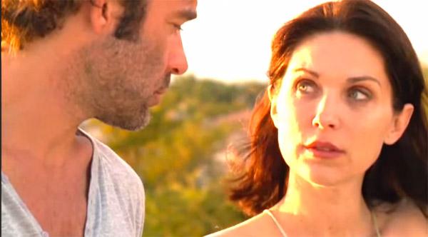 Nicolas et Jeanne la fin dans les mystères de l'amour saison 9 ?