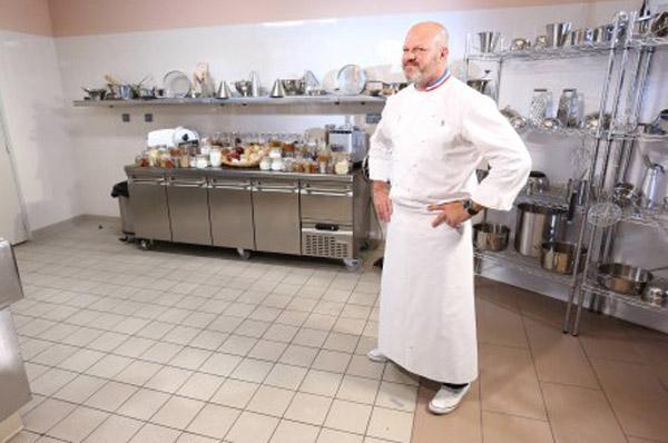 Avis sur Objectif Top Chef saison 2 / Crédit : Aurelien FAIDY/M6