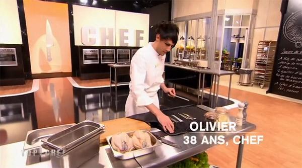 Olivier éliminé de Top Chef 2015 : l'élimination polémique