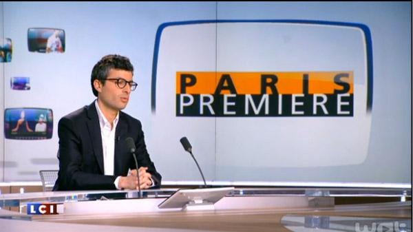 Indiscrétions sur le prime de Zemmour et Naulleau de Paris Premiere