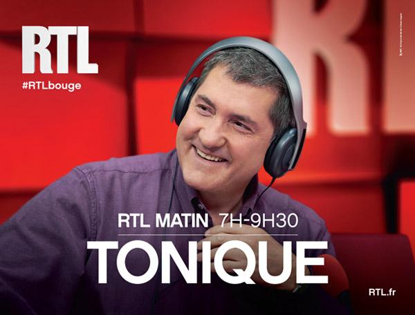 Du changement pour la grille RTL à la rentrée 2015 ?