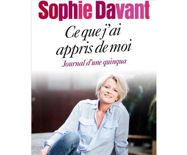 Vos commentaires sur le vivement dimanche de Sophie Davant le 05/04/2015