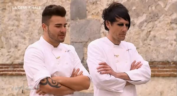 Qui sont les finalistes de Top Chef 2015 ? Olivier et Kevin ou Olivier et Xavier ?