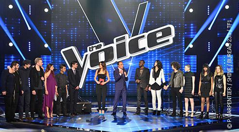 The voice 2015 le gagnant dévoilé autour de 23H30 le 25 avril