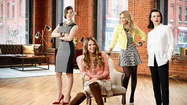 Notre avis sur la série Younger Tvland 2015 : critique et casting