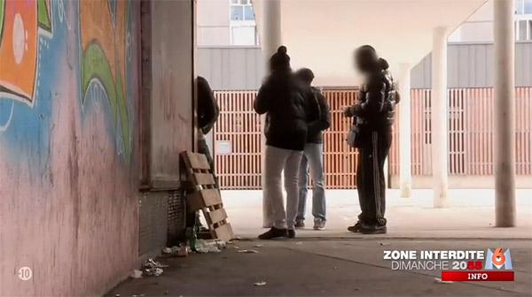 Avis et commentaires sur Zone Interdite et les ghettos face au repli communautaire