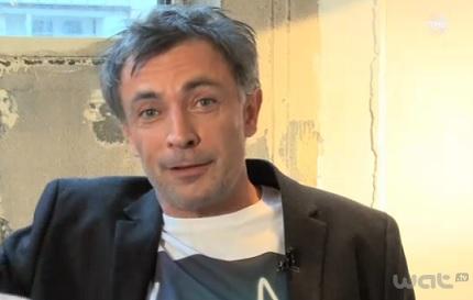 Le livre de Frederic Deban sur les coulisses de Sous le soleil TF1 et TMC