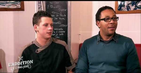 Soufiane peut-il encore gagner l'addition s'il vous plait en Bretagne le 22/05/2015 ?