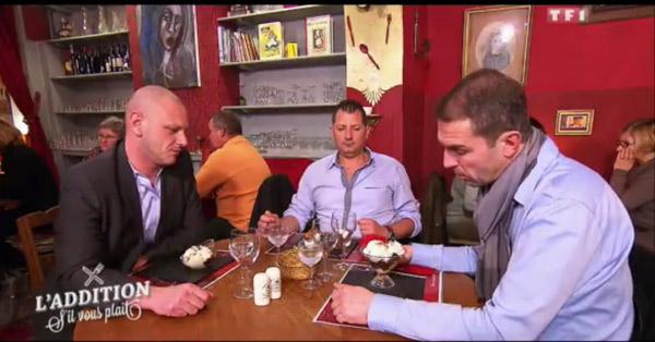 Hatem, Gaetan et Manu en juges dans l'addition SVP Belgique : qui mérite d'être le vainqueur de la finale ?