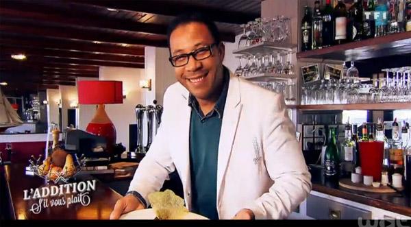 Avis et adresse du restaurant de Soufiane en bretagne dans l'addition s'il vous plait de TF1