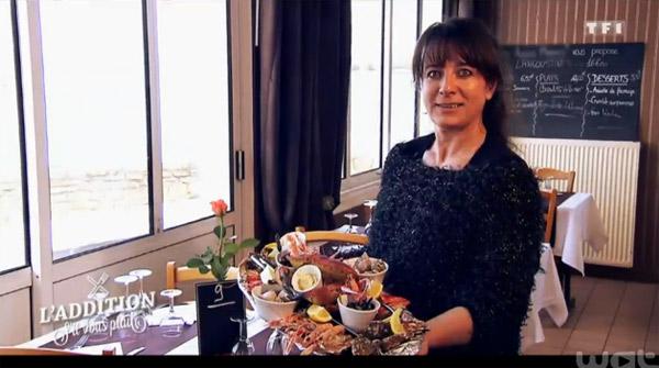 Avis et adresse du restaurant de Sophie dans l'addition SVP en Bretagne : vos avis et commentaires