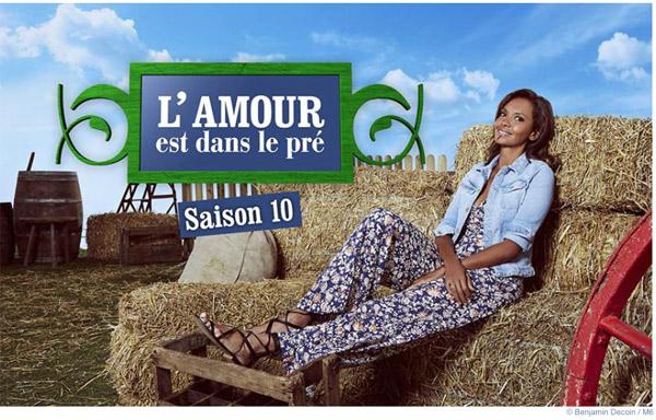 L'amour est dans le pré 2015 épisode  1 et 2 le 8 juin 2015 date de lancement.