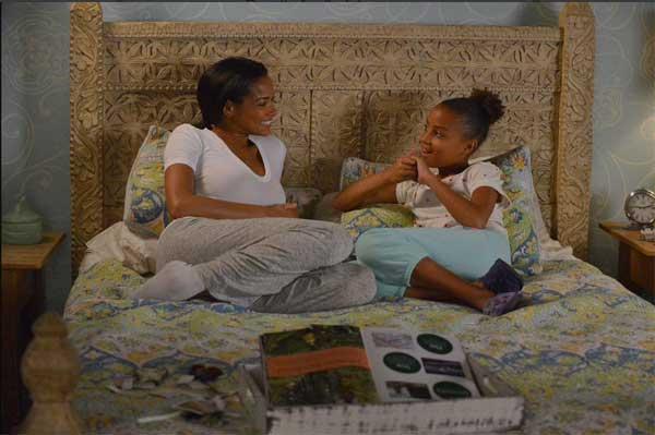 April et Blair amoureux dans Mistresses saison 3 et Lucy va-t-elle l'aimer autant que Daniel ?