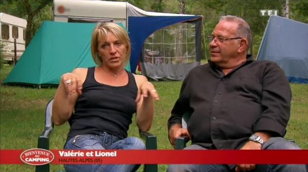 Valérie et Lionel peuvent-ils  gagner Bienvenue au camping ?