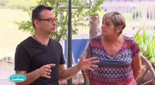 Françoise et David peuvent-ils gagner Bienvenue au camping ?