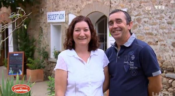 Vos avis sur le camping de Sabine et Thierry de Bienvenue au camping