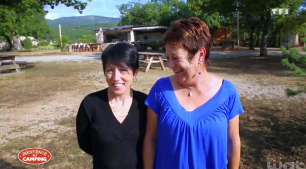 Les avis et l'adresse du camping de chantal et valérie de Bienvenue au camping